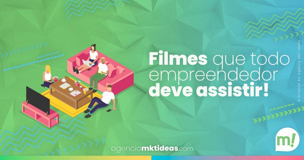 50 Filmes Inspiradores Que Todo Empreendedor E Gestor Deve